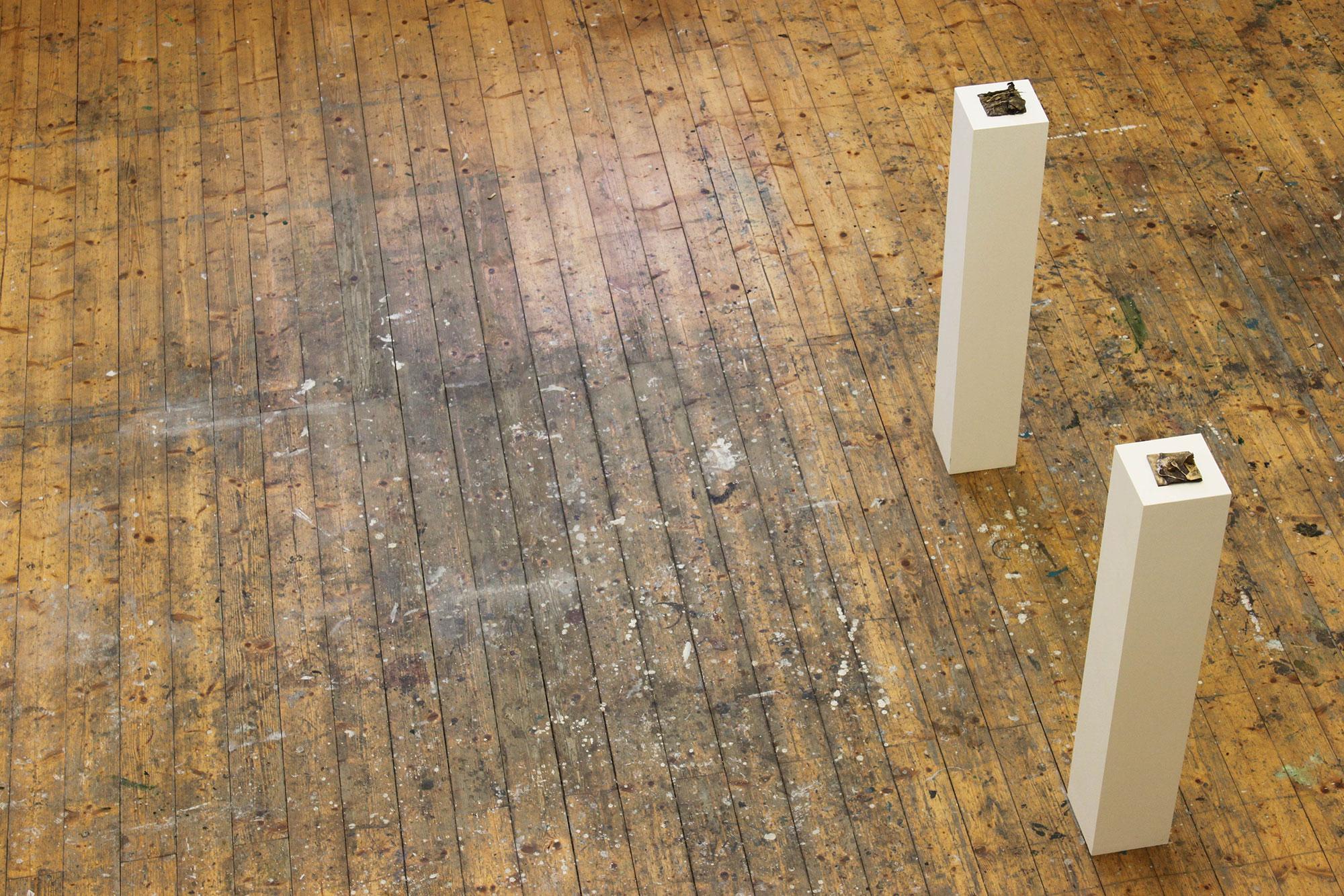 Lea Grebe Installation 2014_03